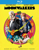 Moonwalkers Blu-ray