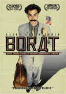 Borat (Repackage) Movie