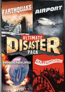 Ultimate Disaster Pack Movie