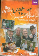 Last Of The Summer Wine: Vintage 2006 Movie