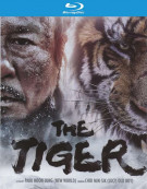 Tiger, The (Blu-Ray) Blu-ray