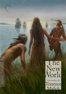 New World, The Movie