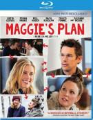 Maggies Plan  Blu-ray