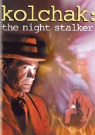 Kolchak: The Night Stalker (Repackage) Movie