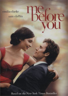 Me Before You Movie