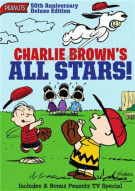 Charlie Browns All-Stars 50th Anniversary Deluxe Eidtion Movie