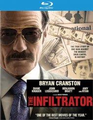 Infiltrator,The  Blu-ray