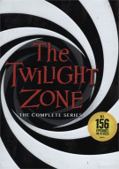 Twilight Zone, The: The Complete Series Movie