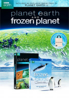 Planet Earth Giftset Movie