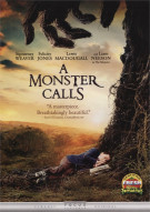 Monster Calls, A  Movie