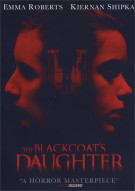 Blackcoats Daughter, The Movie