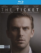 Ticket, The Blu-ray