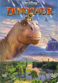 Dinosaur Movie