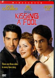 Kissing A Fool Movie