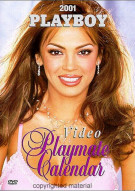 Playboy: 2001 Video Playmate Calendar Movie