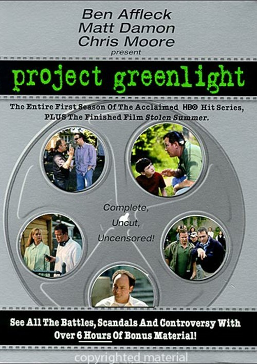 project greenlight 'project greenlight' spent its fourth season under a hot spotlight, at a time when race and gender roles in hollywood are being heavily audited.