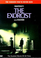 Exorcist, The: The Version Youve Never Seen Movie