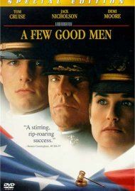 Few Good Men, A: Special Edition Movie