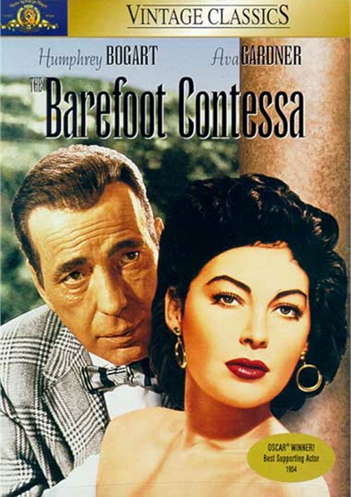 Barefoot Contessa, The Movie