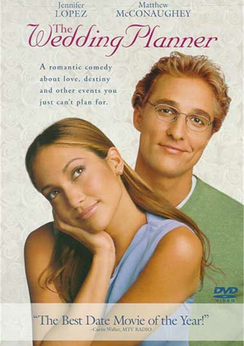 Wedding Planner, The Movie