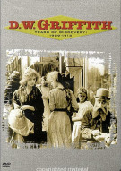 D.W. Griffith: Years Of Discovery 1909-1913 Movie