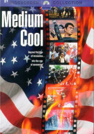 Medium Cool Movie