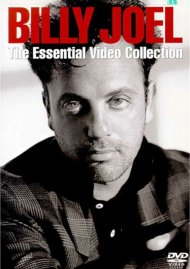 Billy Joel: The Essential Video Collection Movie