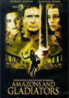 Amazons And Gladiators Movie