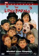 Little Rascals (DTS) Movie
