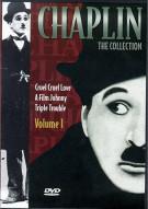 Chaplin #1 Movie