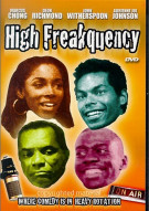 High Freakquency Movie