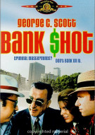 Bank Shot Movie