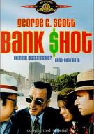 Bank Shot Movie