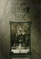 Fritz Langs Indian Epic (Duplicate) Movie