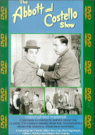 Abbott & Costello Show #6, The Movie