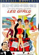 Les Girls Movie