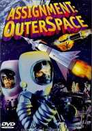 Assignment: Outer Space  Movie