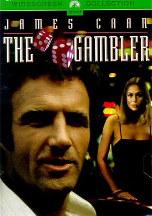 Gambler, The Movie