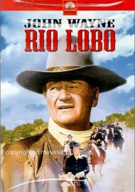 Rio Lobo Movie