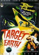 Target Earth Movie