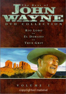 John Wayne Collection, The: Volume 1 Movie