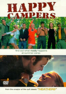 Happy Campers Movie