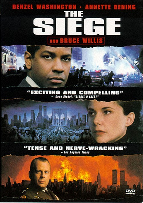 Siege, The Movie