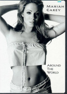 Mariah Carey: Around The World Movie