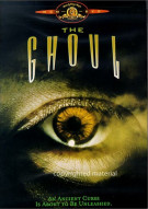 Ghoul, The Movie