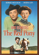 Red Pony, The Movie