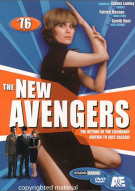 New Avengers, The: Season One Movie