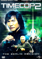 Timecop 2: The Berlin Decision Movie