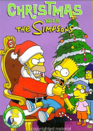Simpsons, The: Christmas Movie
