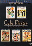 Cole Porter Classic Musicals Collection Movie